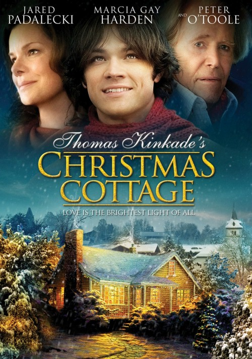 święta Thomasa Kinkadea Christmas Cottage Opis Filmu I Zwiastun