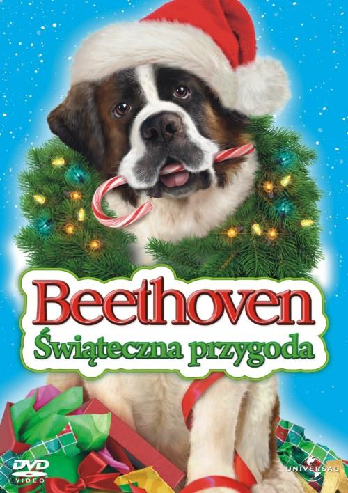Świąteczna przygoda Beethovena