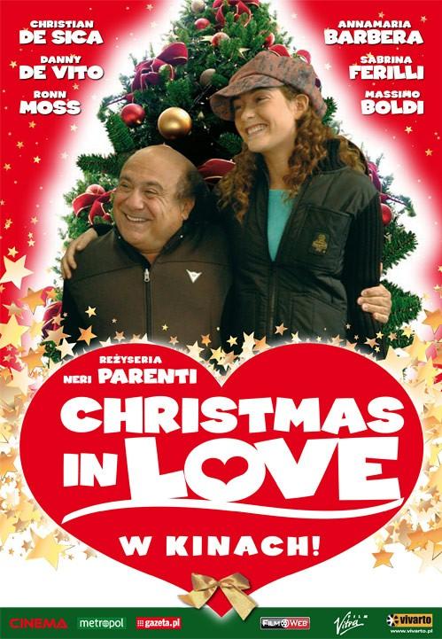Zakochane święta Christmas In Love Opis Filmu Piosenka Magia
