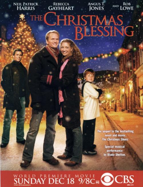 Cudowna Przemiana The Christmas Blessing Opis Filmu I Jego