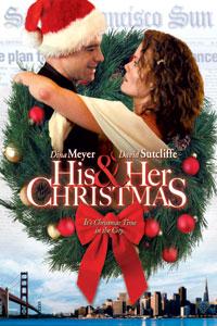 świąteczna Rubryka His And Her Christmas Opis Filmu I Jego
