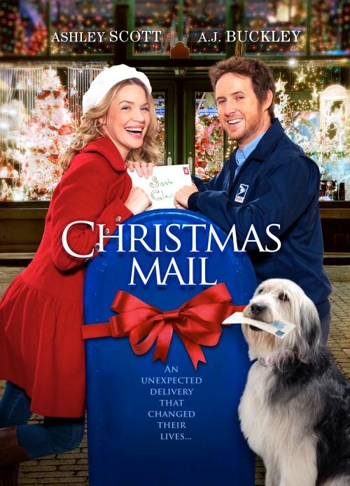 świąteczna Wiadomość Christmas Mail Opis Filmu Magia świąt Bożego