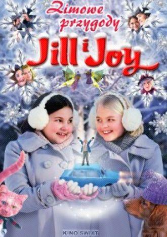 Zimowe przygody Jill i Joy