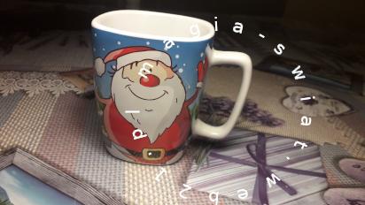 Gadżety świąteczne Myszki